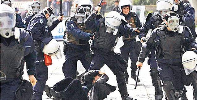 Emniyet'ten 1 Mayıs hazırlığı için 'büyük hizmet': Taksim'e 10 bin polis