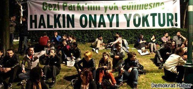 Emniyet'in Gezi'ye olası saldırı zamanı belli oldu