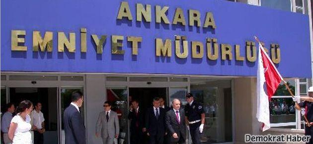 Emniyet'ten Ankara'da 'OHAL' açıklaması