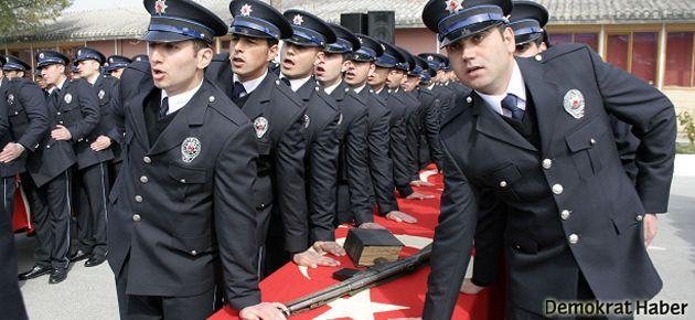 Emniyet'ten Süryanilere 'polis olun' daveti