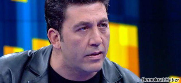 Emre Kınay: Korkuyorum diziden atarlar diye!
