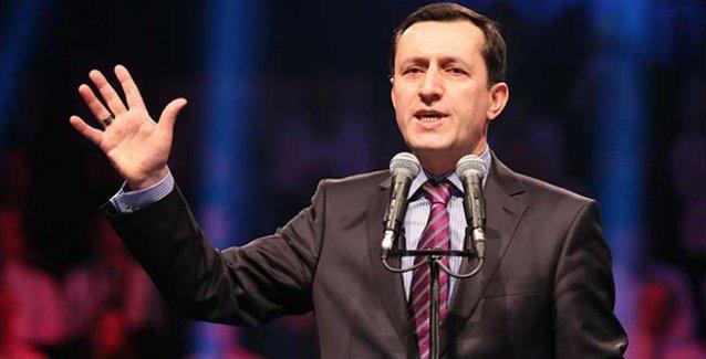 Emrullah İşler tarihi yeniden yazdı: 'Asıl soykırımı Ermeniler yaptı'