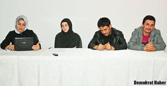 'En büyük tepkiyi İslami camiadan gördüm'