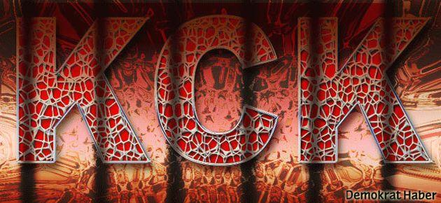 'En entelektüel örgüt: KCK'