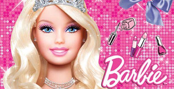 En güncel Barbie Oyunları