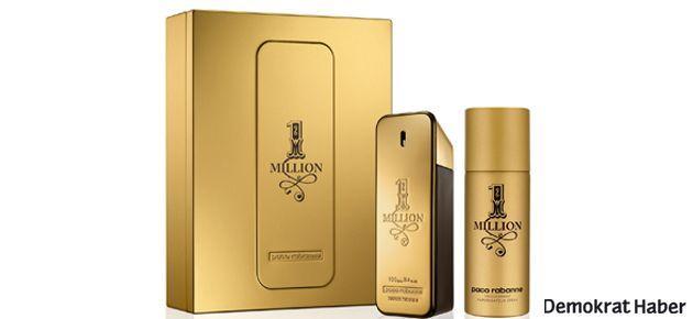 En Ucuz Paco Rabanne 1 Million EDT 100 Ml Erkek Parfümü