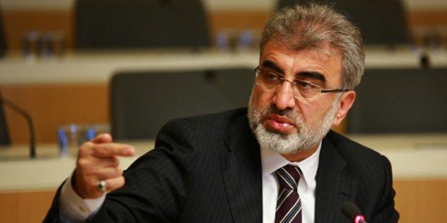 Enerji Bakanı: Diyarbakır'daki patlamanın trafo ile alakası yok!