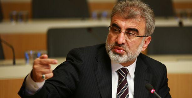 Enerji Bakanı Taner Yıldız: Yarın için elektrik şirketlerini uyardık
