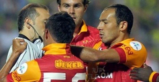 Engin Baytar'a 11 maç ceza