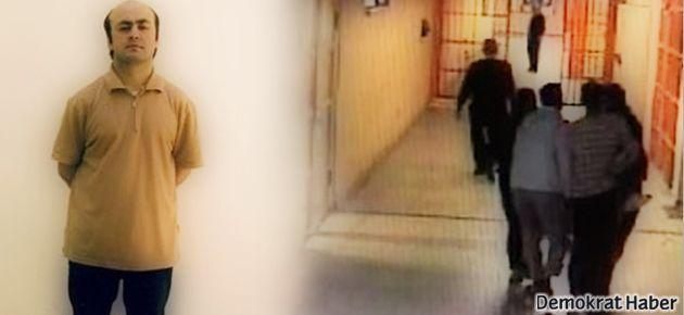 Engin Çeber davasında bilirkişiye hapis cezası