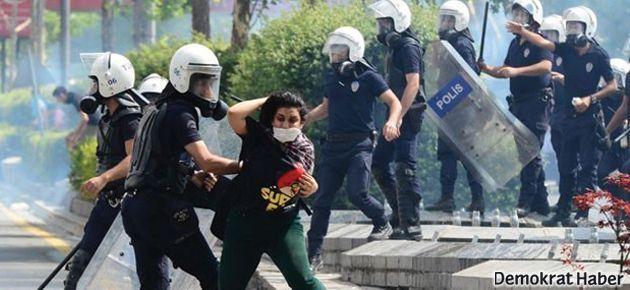 Entelektüellerden hükümete 'şiddete son' çağrısı