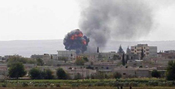 Enver Müslim: Kobani'nin yüzde 70'i elimizde
