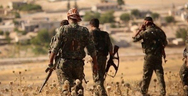 YPG Kobani'de 'ilerliyor'