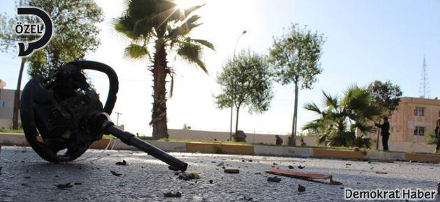 Erbil saldırısının şifreleri