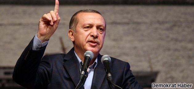 Erdoğan 15 şehrin daha başkan adayını açıkladı
