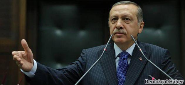 Erdoğan 21 ilin daha adayını açıkladı