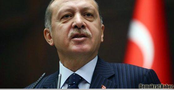 Erdoğan: 2 ya da 3 kişi adaya gönderilebilir