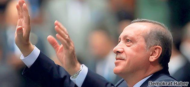 Erdoğan 4 günlük yurt dışı gezisine çıkıyor