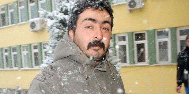 'Erdoğan'a hakaret' iddiasıyla tutuklanan ÖDP'li Önder Konuk serbest