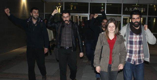 9 kişi Erdoğan'a hakaretten gözaltına alındı