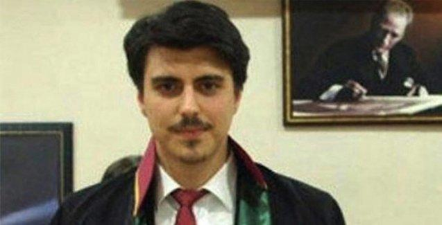 Erdoğan'a hakaretten tutuklanan avukat Umut Kılıç'a tahliye