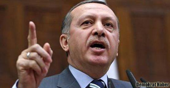 Erdoğan: Açlık grevleri şantaj, blöf, şovdur