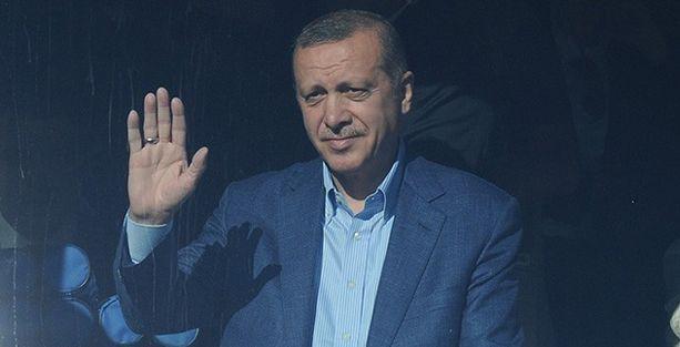 Erdoğan: Aday olacaksan tek millet anlayışını kabul edeceksin
