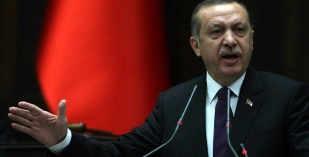 'Erdoğan adli yıl açılışına katılmayacak'
