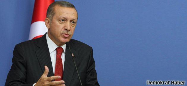 Erdoğan: Ağaç istiyorsanız gidin ormanda yaşayın