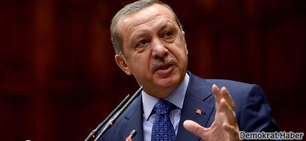 Erdoğan: Akillere saldırıları sabırla takip ediyoruz
