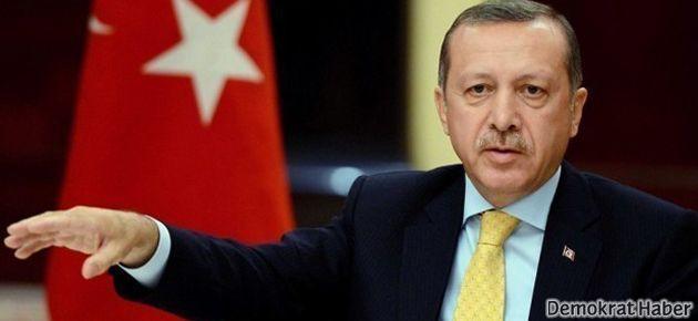 Erdoğan: Bir kaç çapulcudan izin alacak değilim