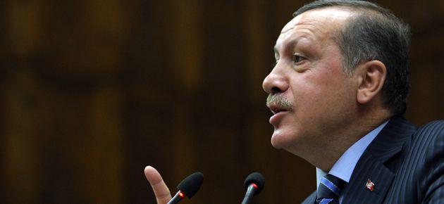 Erdoğan: Almanya Ateist Aleviliği destekliyor