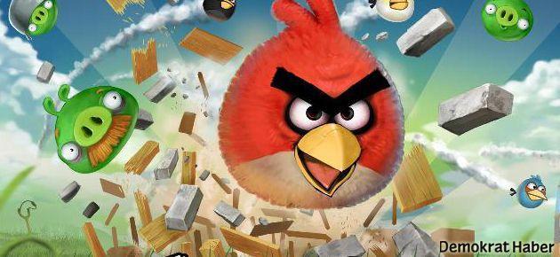 Erdoğan 'Angry Birds'ü ziyaret edecek