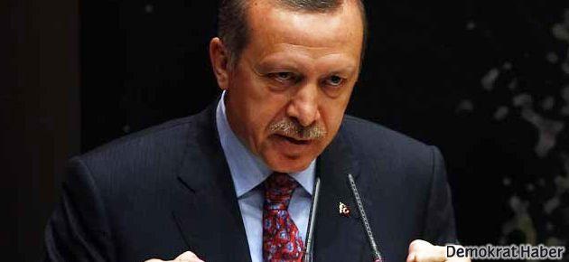 Erdoğan yine 'sandık ve referandum' dedi