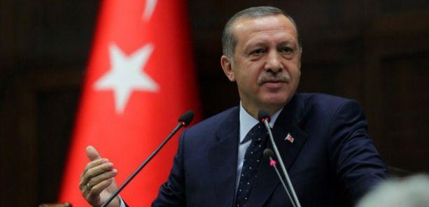 Erdoğan: 'Başbakan'a söylerim, Moody's ve Fitch ile ilişkimizi keseriz'