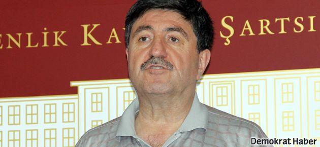 Erdoğan Baykal'a söz verdi iddiası