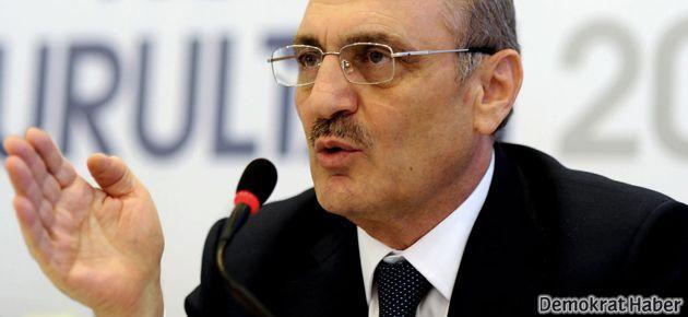 Erdoğan Bayraktar: Başbakan da istifa etsin