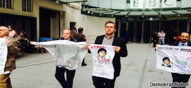 'Erdoğan BBC'ye de mi sansür uyguluyor?'