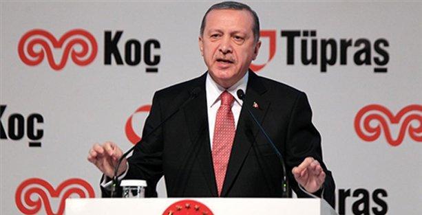 Erdoğan: 'Bedelini ödüyorlar ve ödeyecekler'