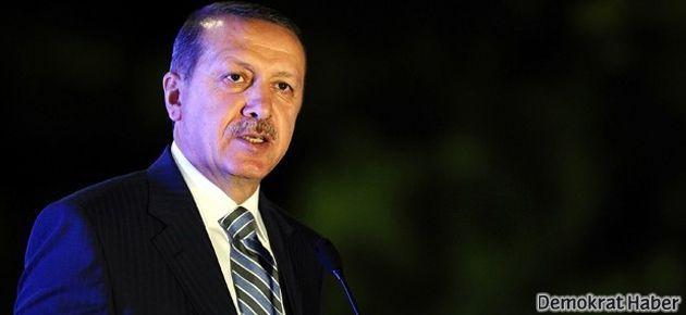 Erdoğan: Ben kral değilim