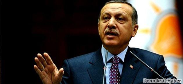 Erdoğan: Artık sabrın sonuna geldik