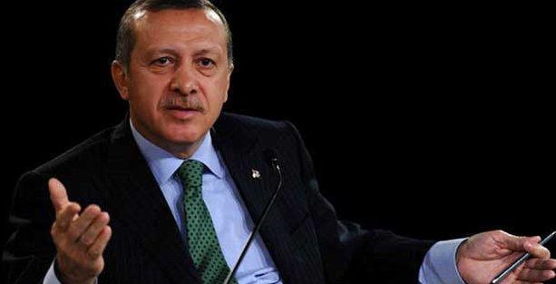 Erdoğan: Bir Müslüman Amerika'yı keşfedemez mi?