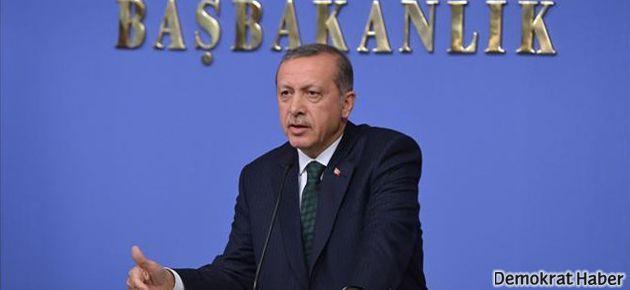 Erdoğan: Büyükelçiyi göndeririz