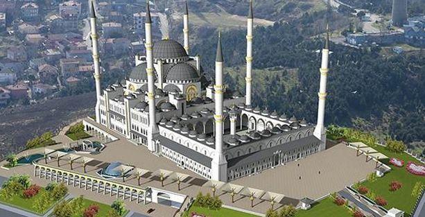 Erdoğan, Çamlıca Camisi'ne defnedilmeyi mi vasiyet etti?