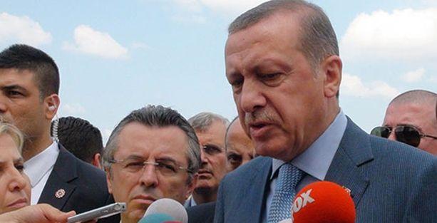 Erdoğan'dan 'Ceylanpınar'da 3 askeri PYD vurdu' iddiası