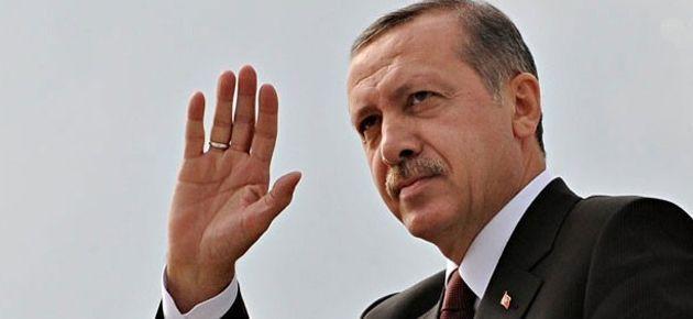 Erdoğan: CHP, MHP, BDP koalisyonuna  Pensilvanya da katıldı