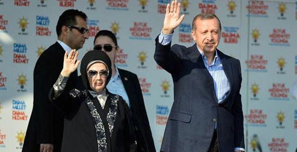 Erdoğan: Çocuklarınızı Gülen cemaati okullarına göndermeyin