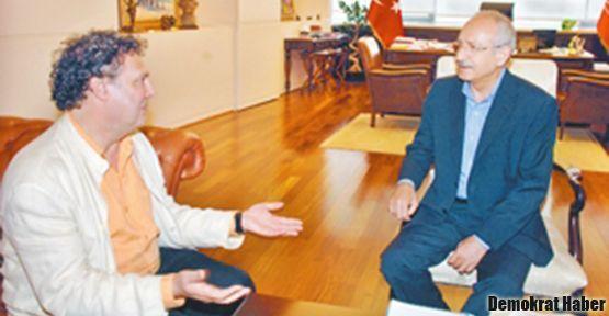 'Erdoğan cumhurbaşkanı olmaz'