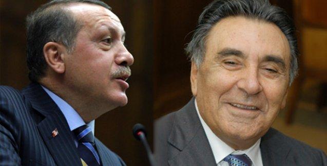 Erdoğan'dan Aydın Doğan'a: 'Bak Doğan, 1'e 5 kazandım diyen sen değil misin?'