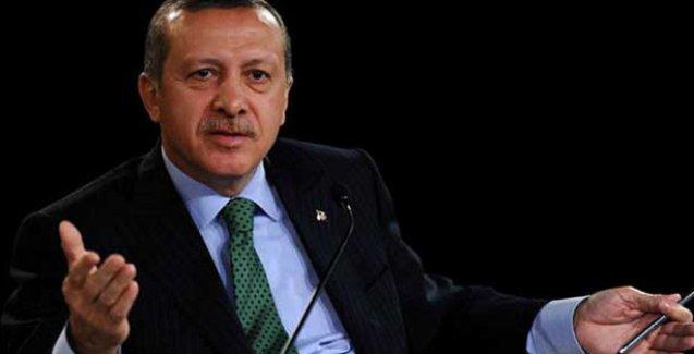 Erdoğan'dan eleştiriye sıfır tahammül: Sen bir gazetecisin haddini bil!